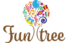 Funtree Kinderevents Logo